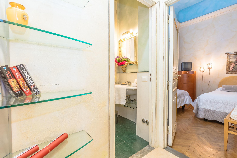 Apartment Medici Suite - Suite Medici Loft 8 photo 28676581