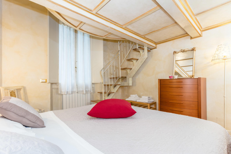Apartment Medici Suite - Suite Medici Loft 8 photo 28668657