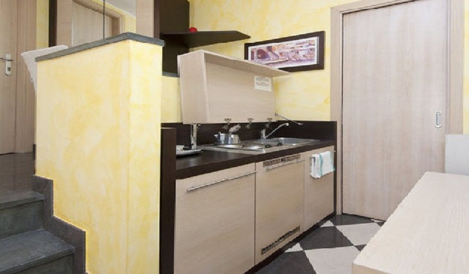 Apartment Villa Nina Residence - Monolocale 3 Persone photo 18501766