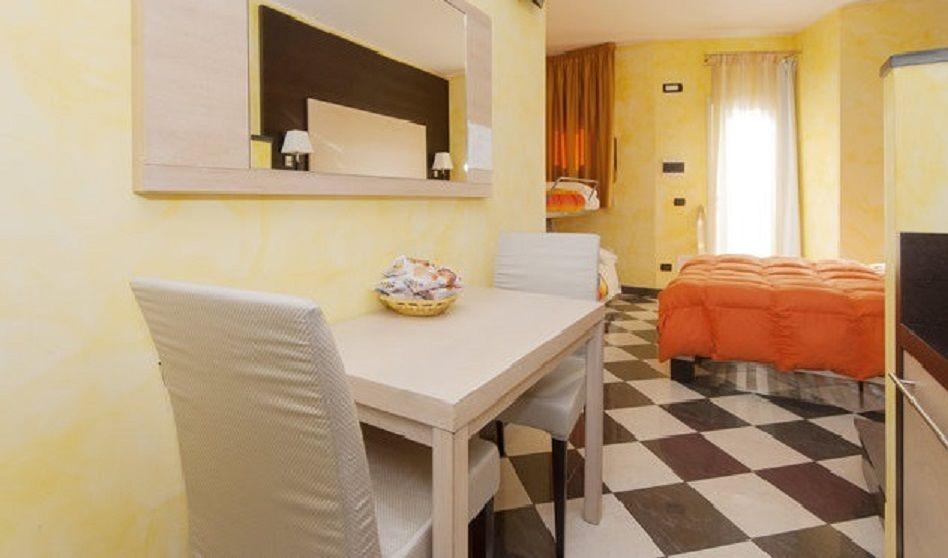 Apartment Villa Nina Residence - Monolocale 3 Persone photo 18704326