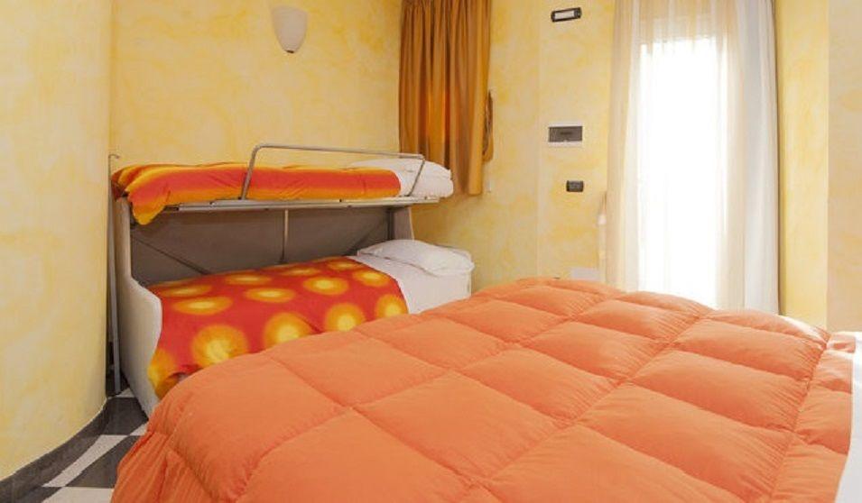 Apartment Villa Nina Residence - Monolocale 3 Persone photo 18501770