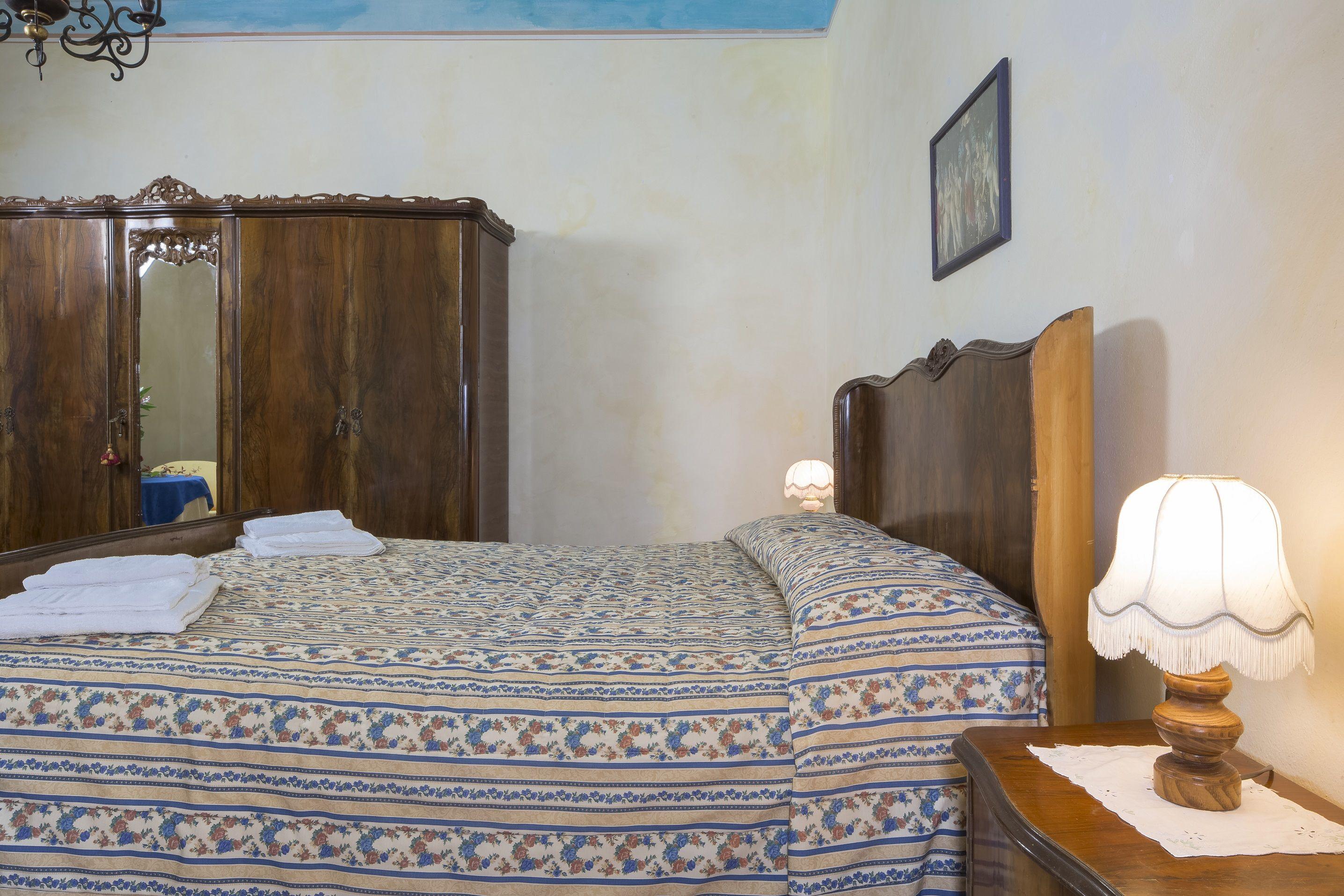 Apartment Bosco Lazzeroni Residence - Aida Holiday Home photo 18704210