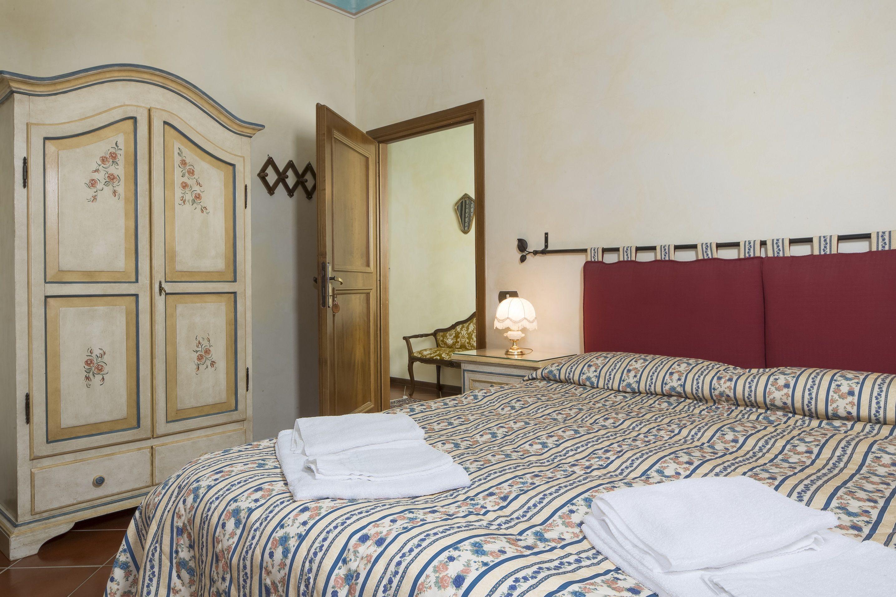 Apartment Bosco Lazzeroni Residence - Aida Holiday Home photo 18806778