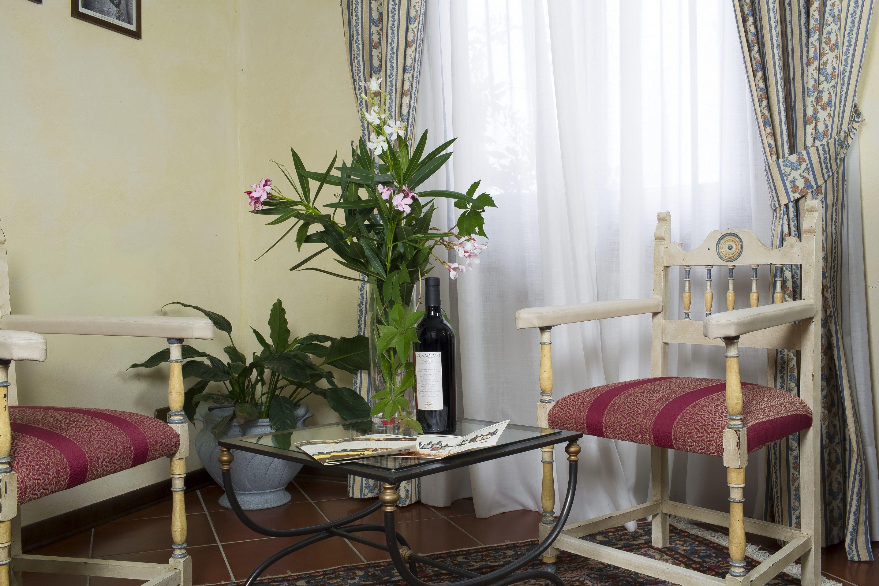 Apartment Bosco Lazzeroni Residence - Aida Holiday Home photo 19005572