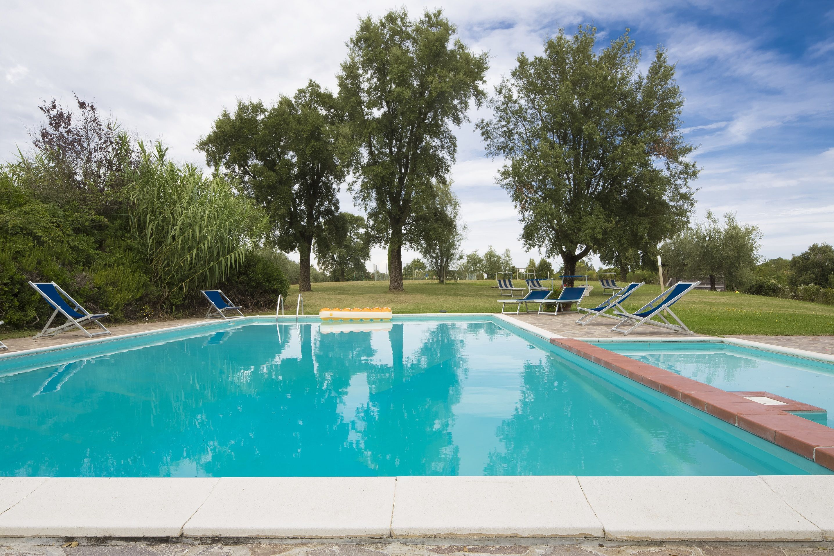 Apartment Bosco Lazzeroni Residence - Nabucco Holiday Home photo 19172200