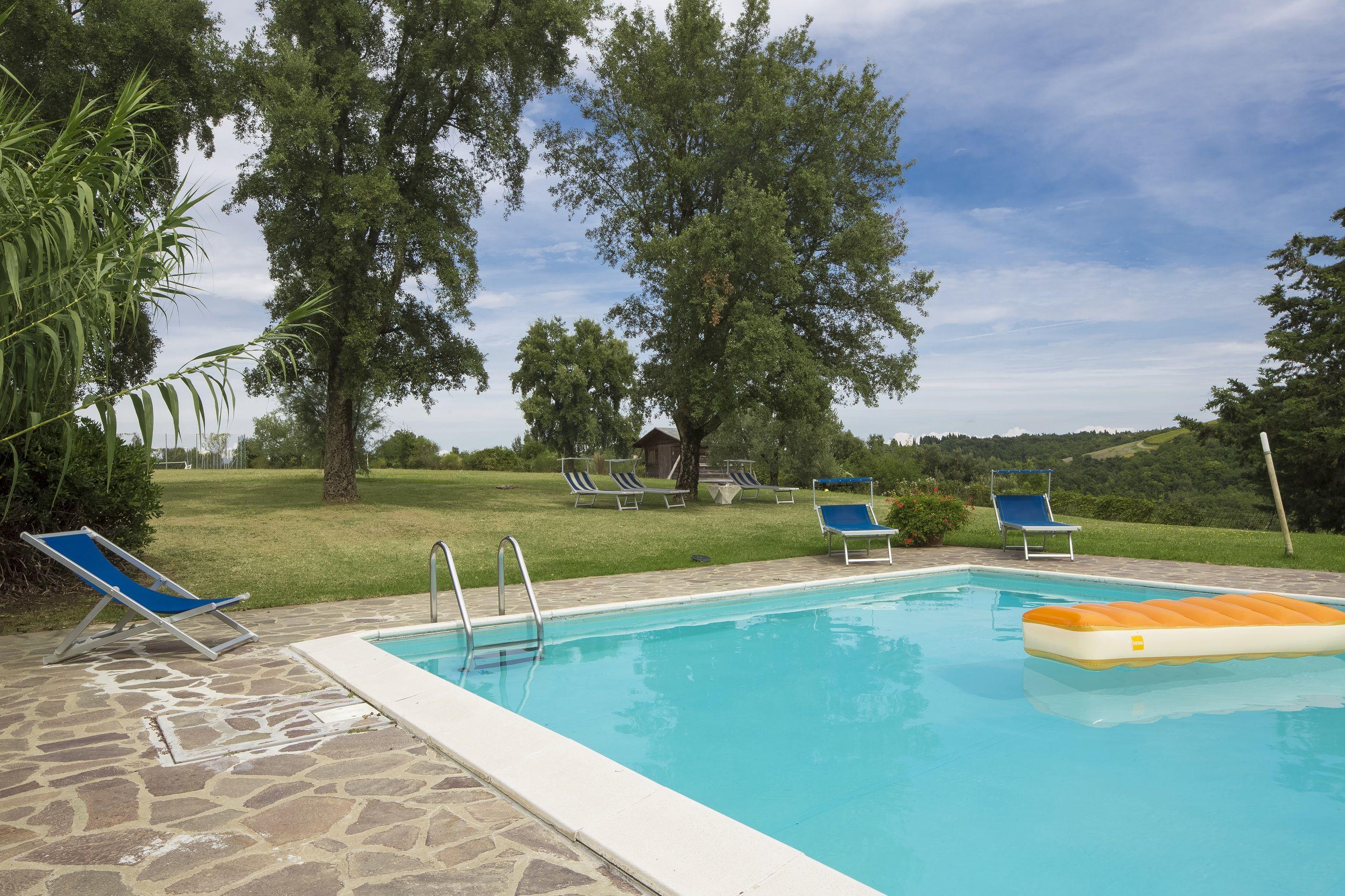 Apartment Bosco Lazzeroni Residence - Nabucco Holiday Home photo 18806728