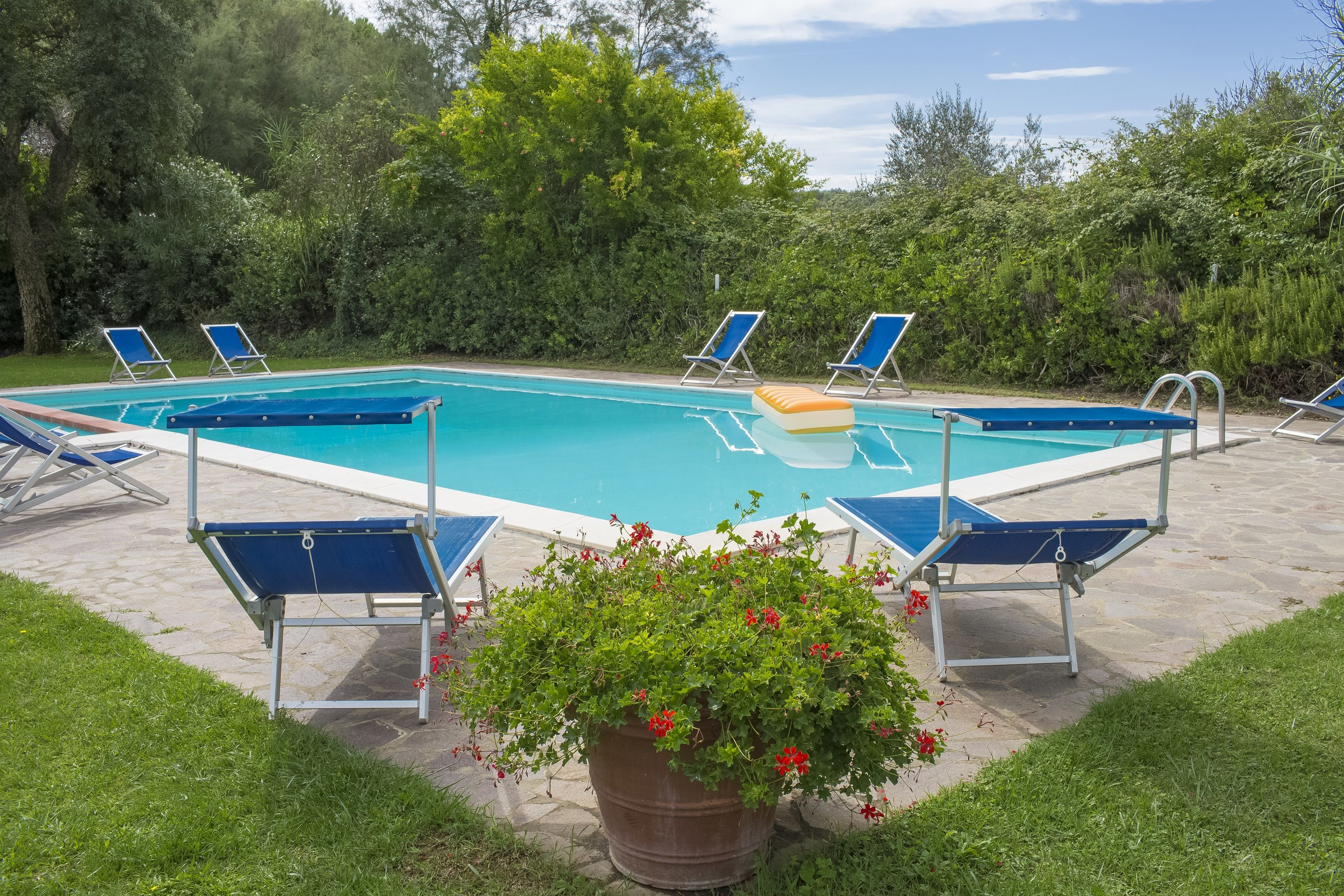 Apartment Bosco Lazzeroni Residence - Nabucco Holiday Home photo 16321264