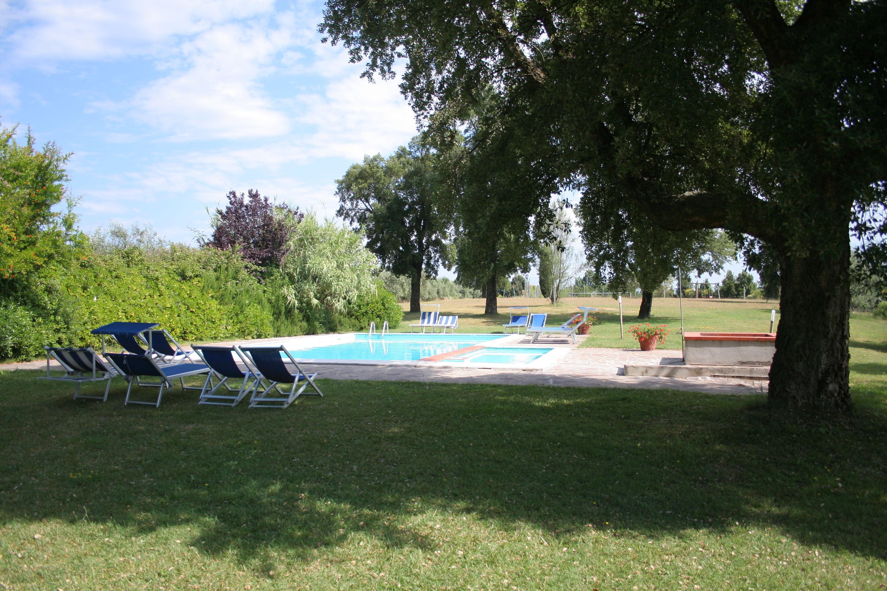 Apartment Bosco Lazzeroni Residence - Nabucco Holiday Home photo 17064525