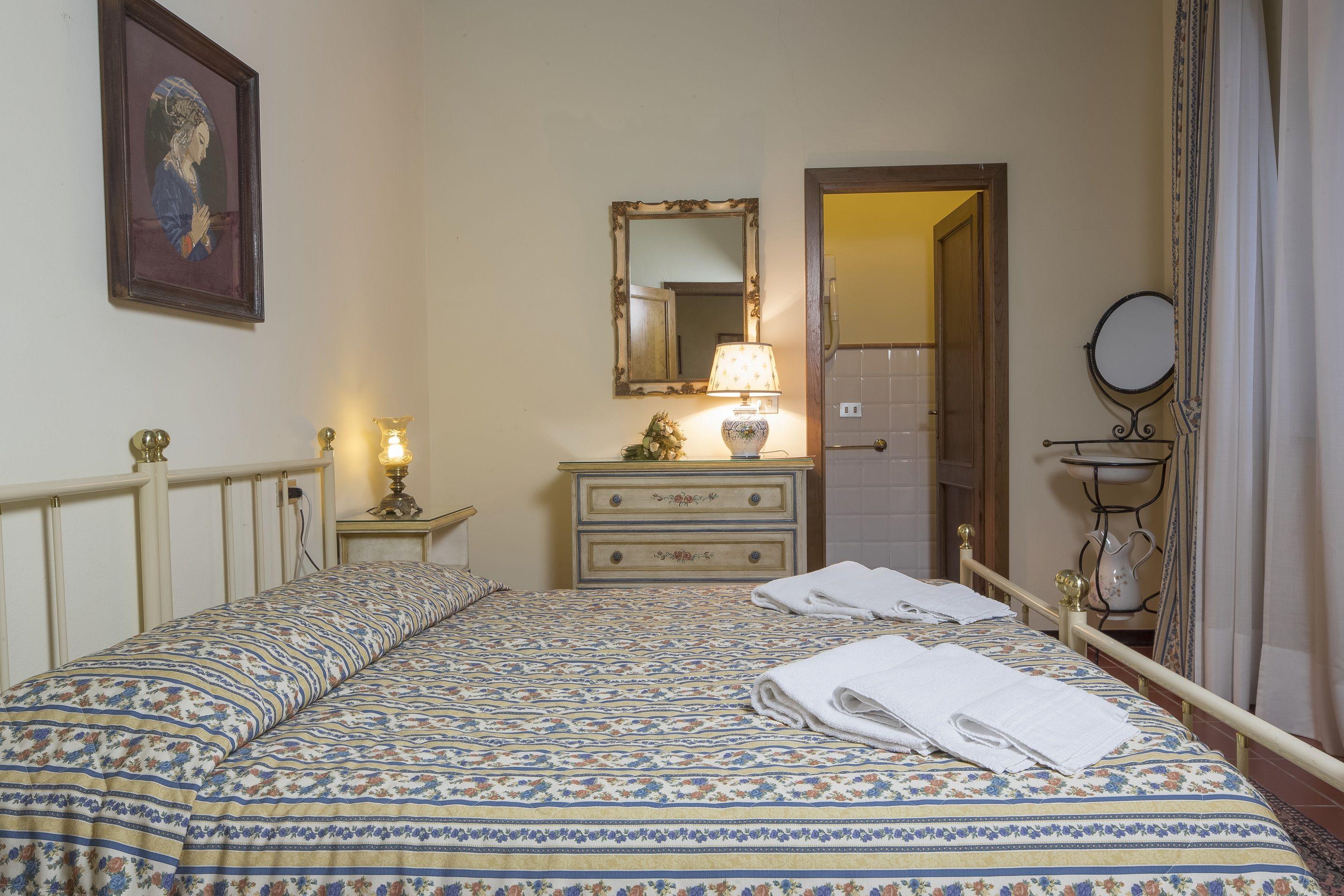 Apartment Bosco Lazzeroni Residence - Nabucco Holiday Home photo 19172214