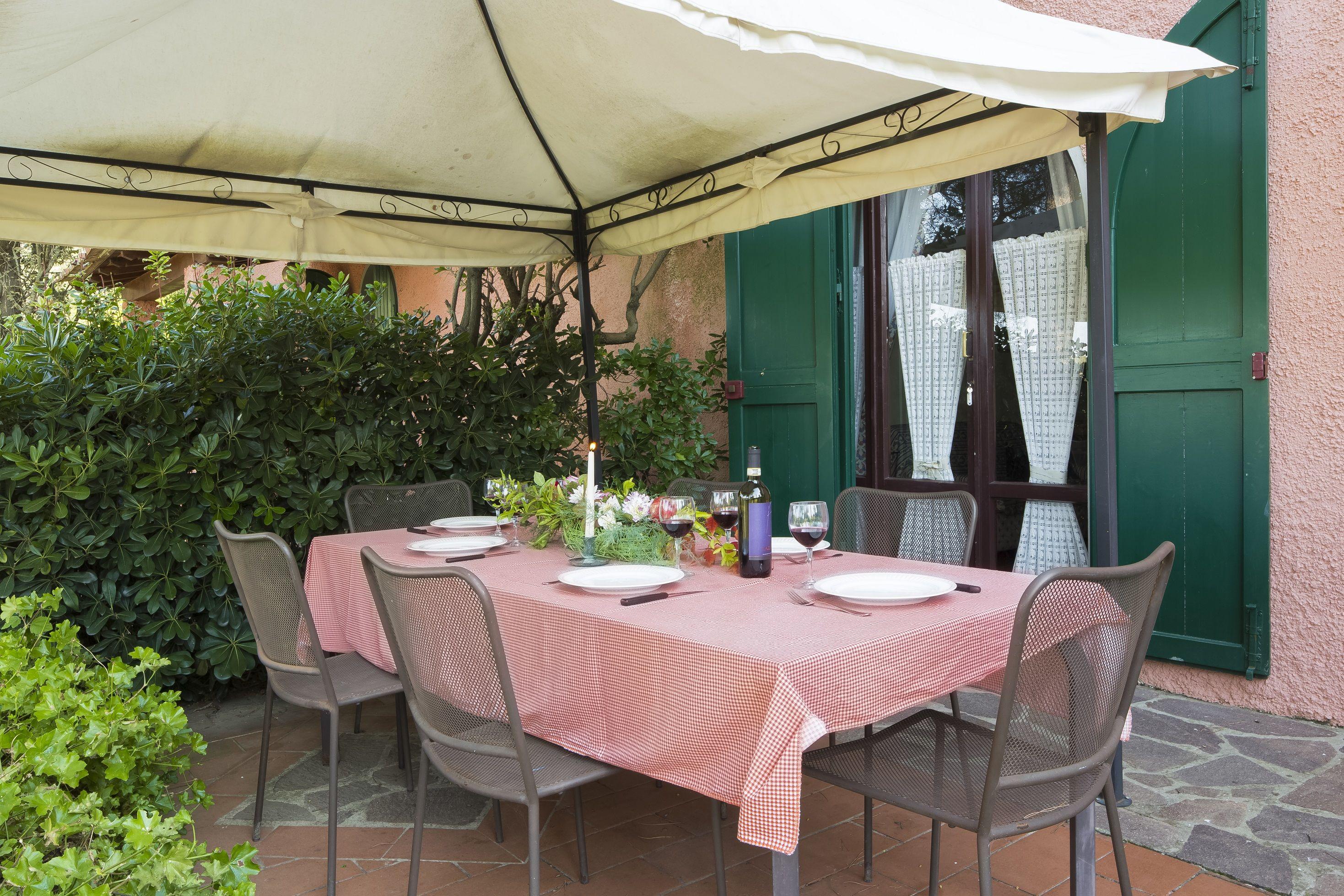 Apartment Bosco Lazzeroni Residence - Nabucco Holiday Home photo 19041502