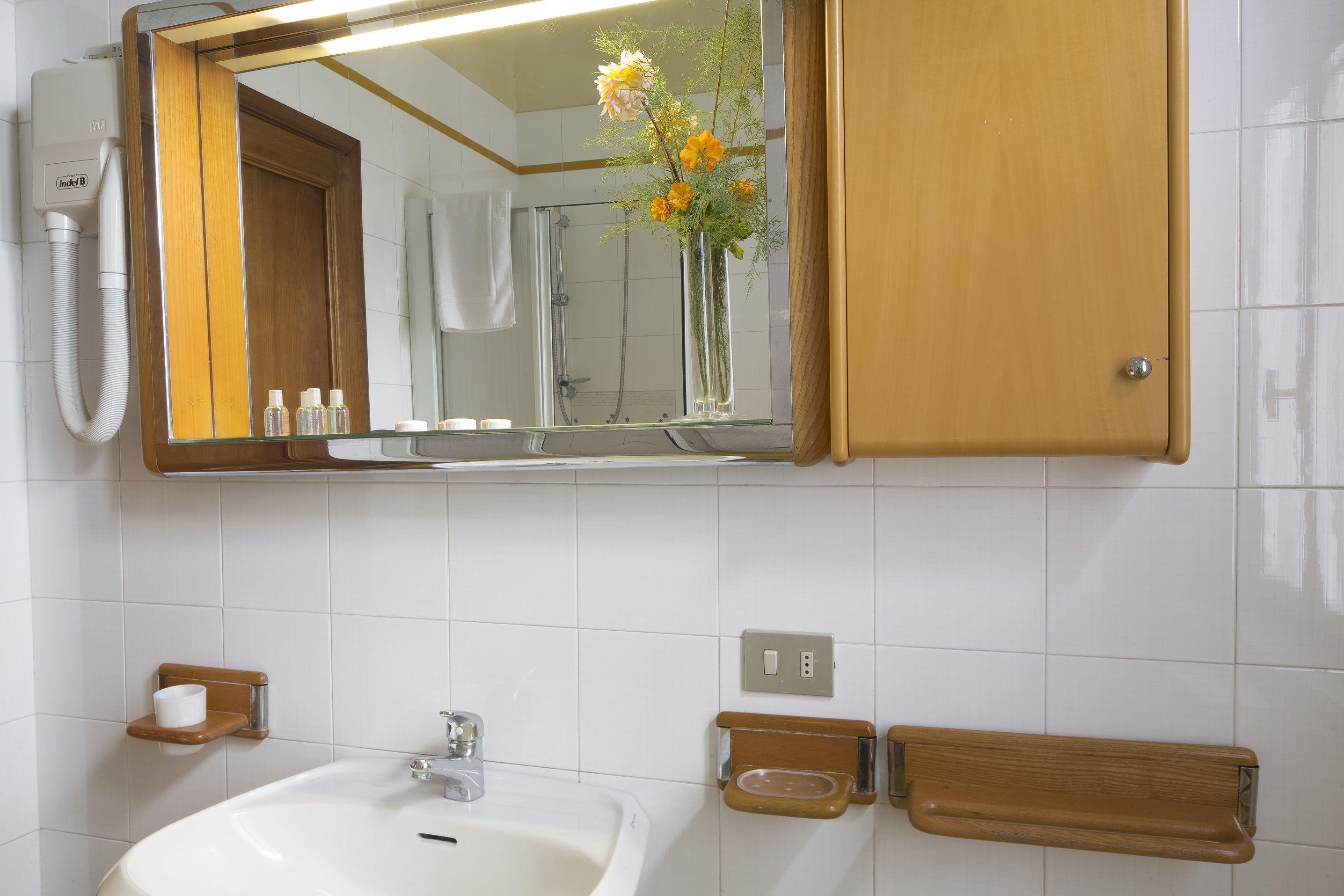Apartment Bosco Lazzeroni Residence - Nabucco Holiday Home photo 16984584