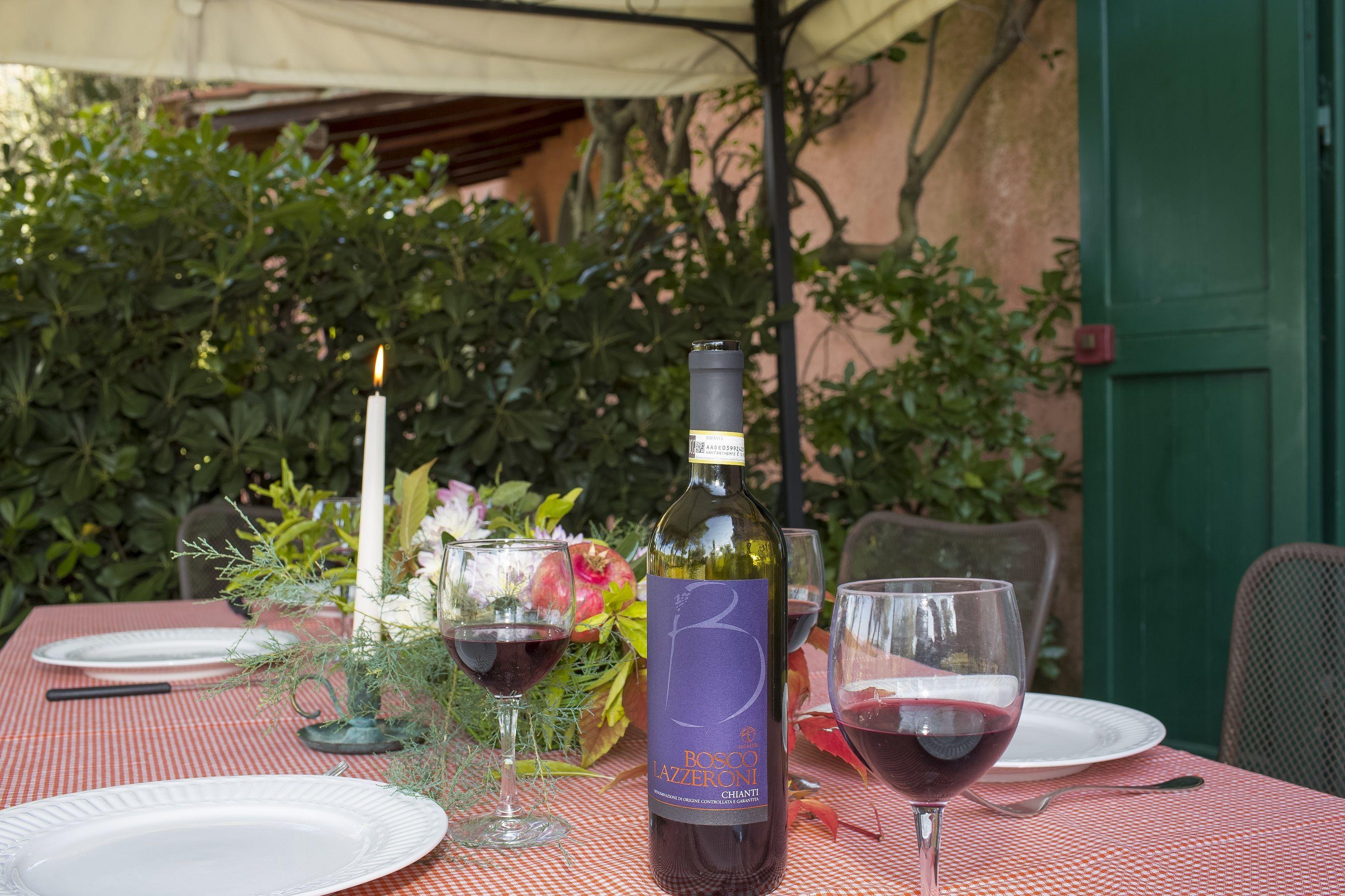 Apartment Bosco Lazzeroni Residence - Nabucco Holiday Home photo 16984586