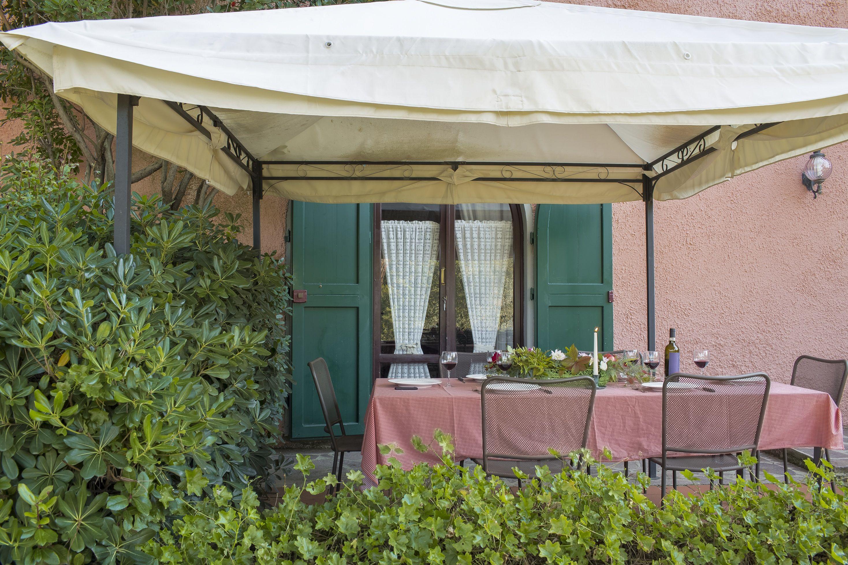 Apartment Bosco Lazzeroni Residence - Nabucco Holiday Home photo 16984588