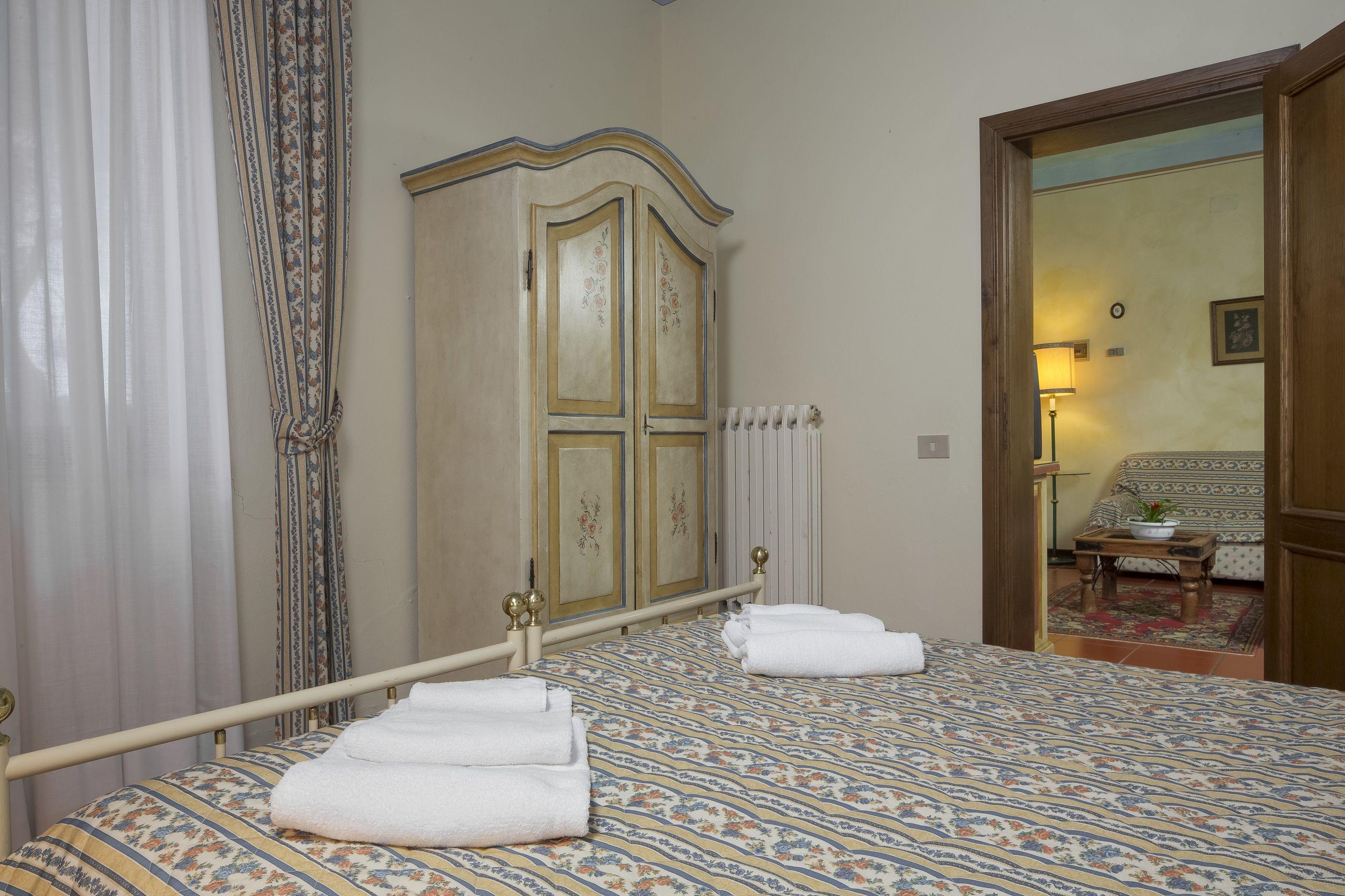 Apartment Bosco Lazzeroni Residence - Nabucco Holiday Home photo 18394600