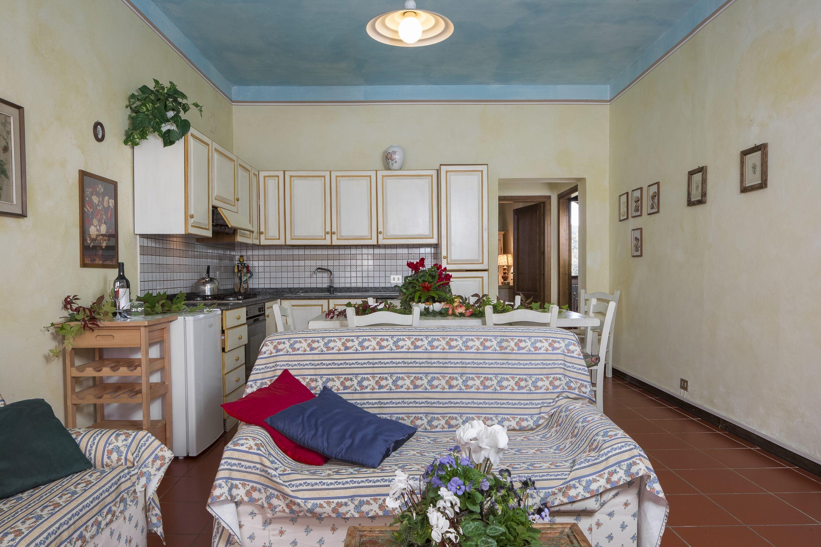 Apartment Bosco Lazzeroni Residence - Nabucco Holiday Home photo 17064535