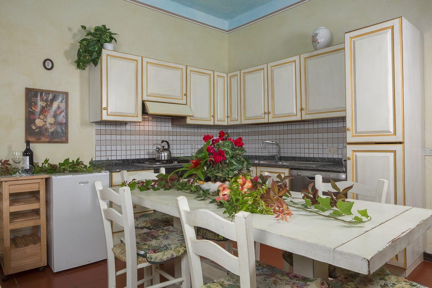 Apartment Bosco Lazzeroni Residence - Nabucco Holiday Home photo 17064533