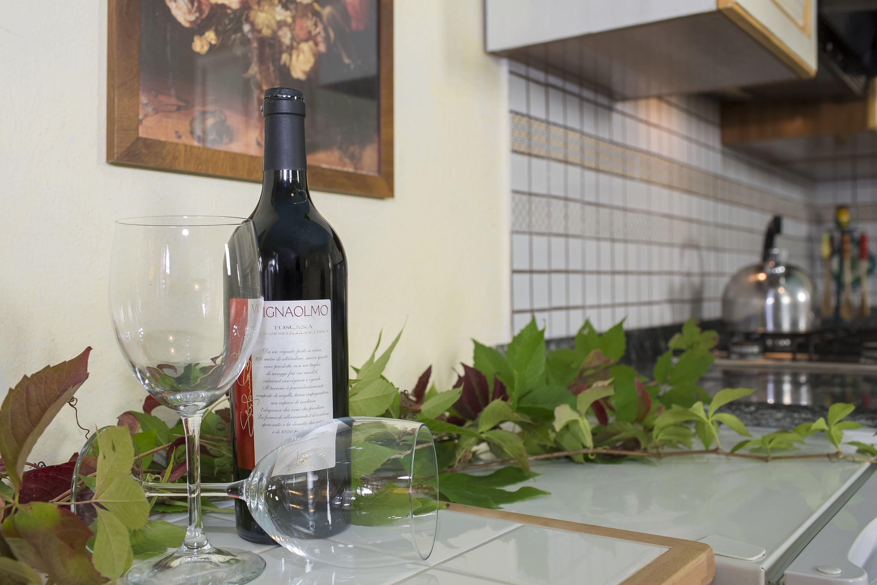 Apartment Bosco Lazzeroni Residence - Nabucco Holiday Home photo 16984572