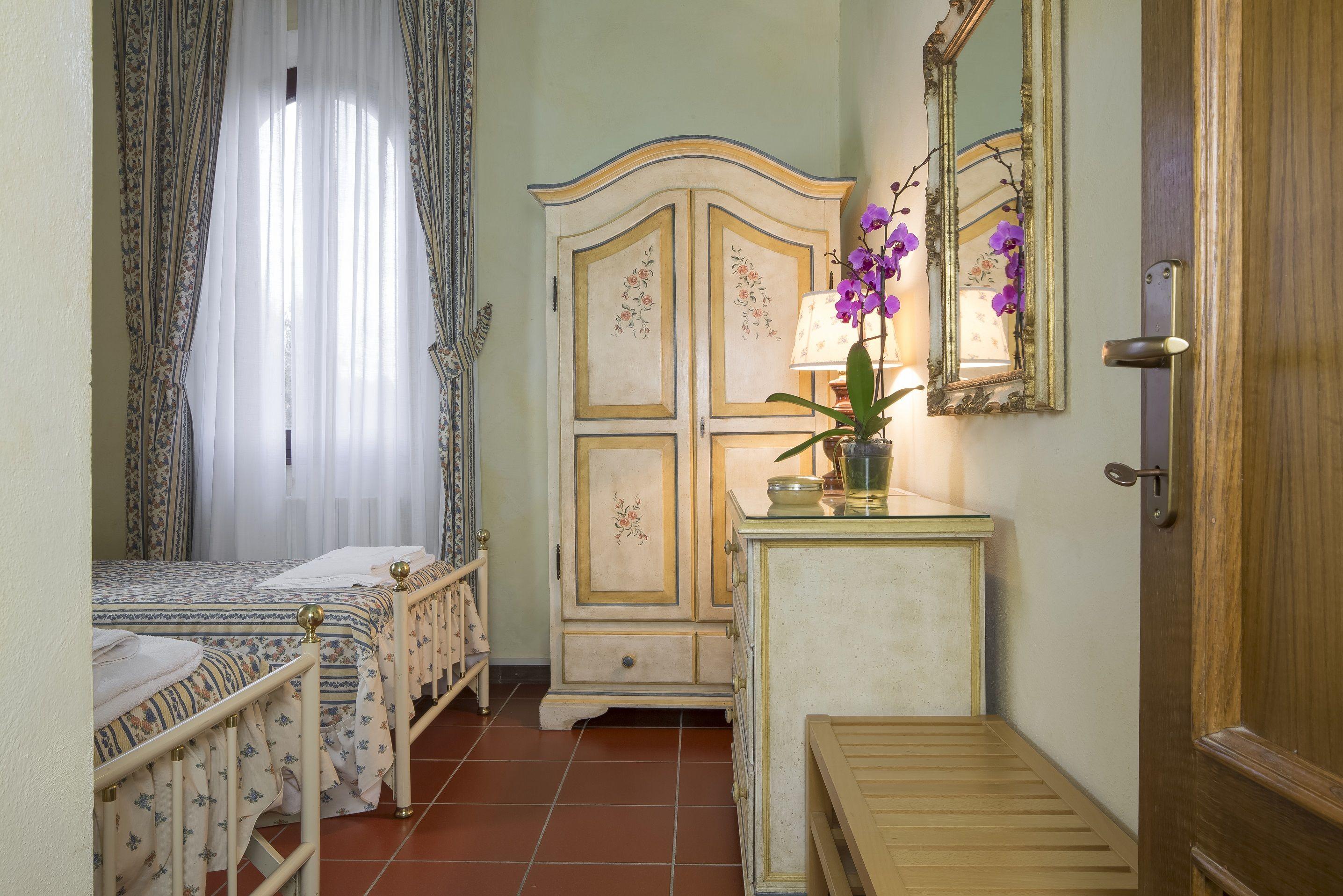 Apartment Bosco Lazzeroni Residence - Nabucco Holiday Home photo 16984576