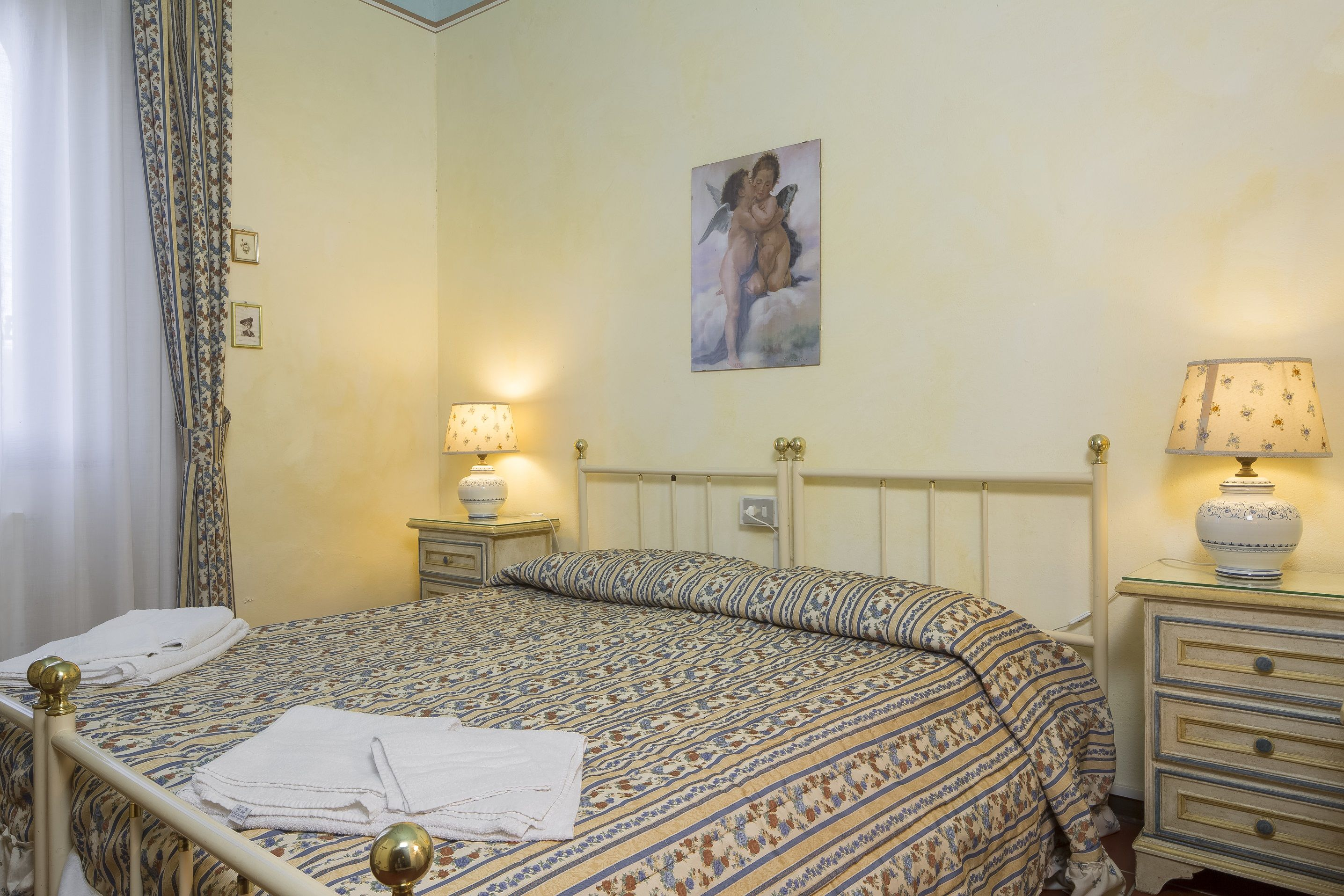 Apartment Bosco Lazzeroni Residence - Nabucco Holiday Home photo 17064541