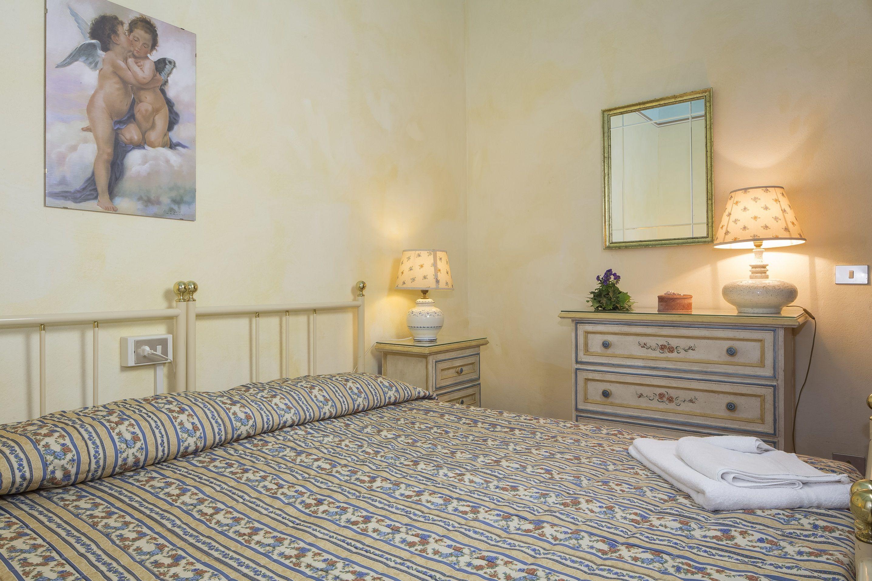 Apartment Bosco Lazzeroni Residence - Nabucco Holiday Home photo 17064543