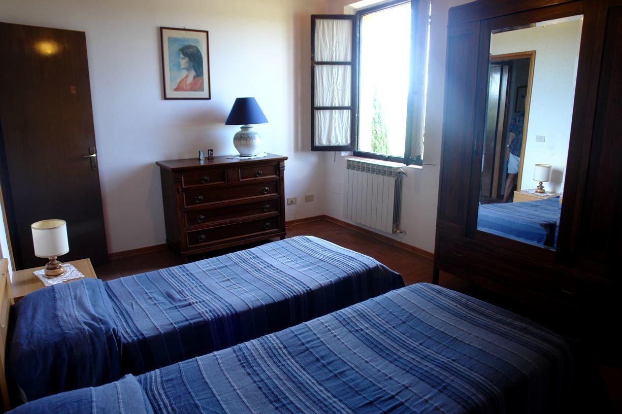 Apartment Tenuta Il Tresto - Ginestra Holiday Home photo 18581568