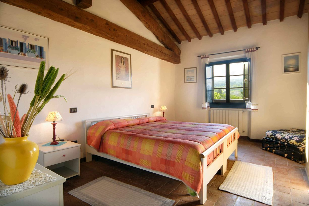 Apartment Tenuta Il Tresto - Giaggiolo Holiday Home photo 18417210