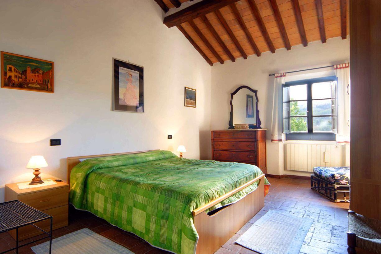 Apartment Tenuta Il Tresto - Giaggiolo Holiday Home photo 18417212