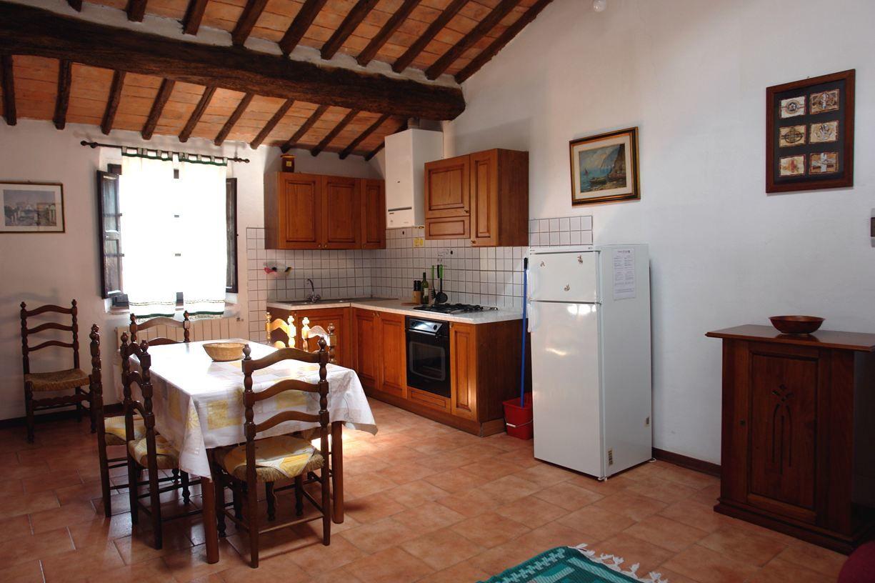 Apartment Tenuta Il Tresto - Giaggiolo Holiday Home photo 18494864