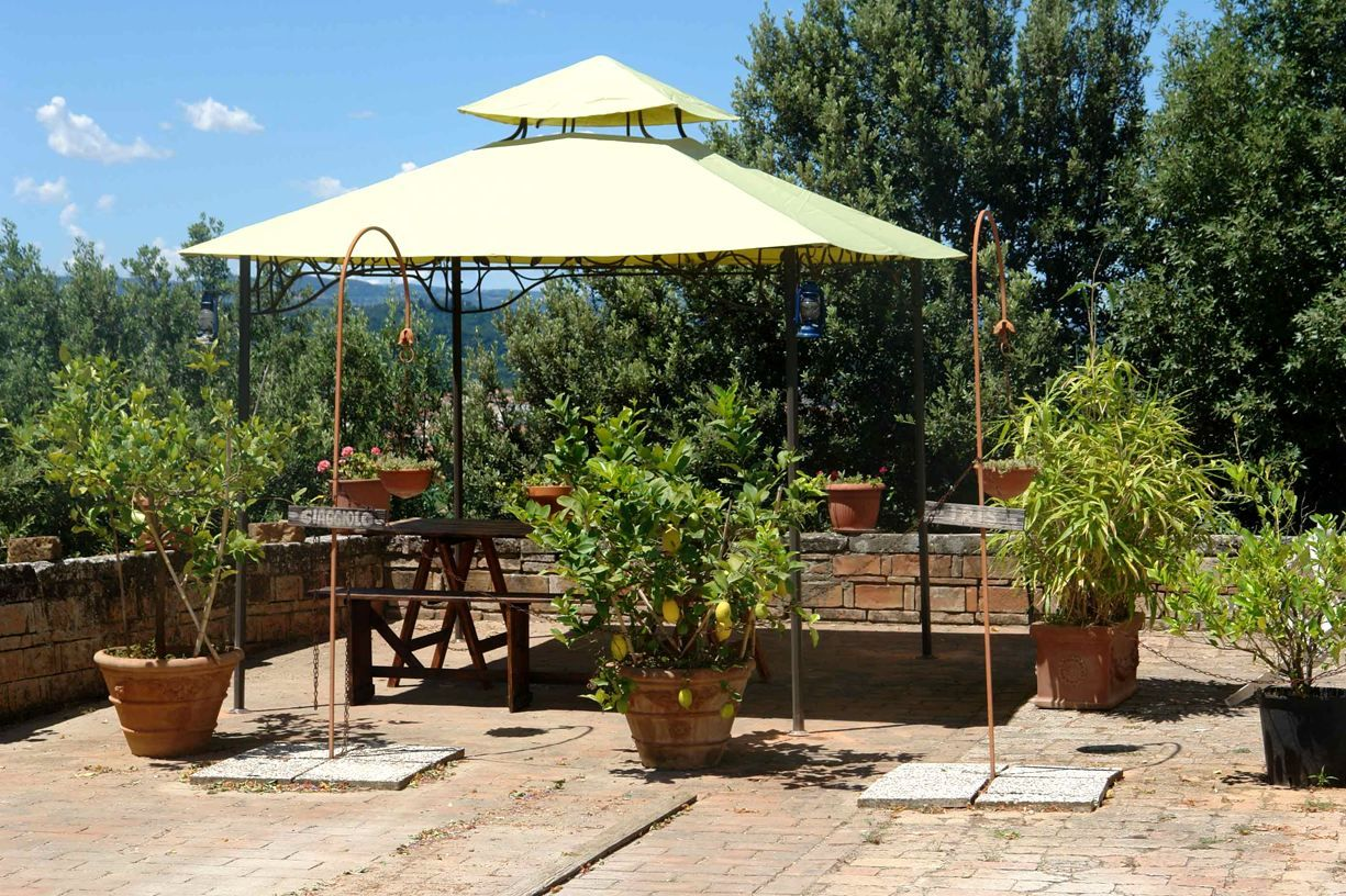 Apartment Tenuta Il Tresto - Giaggiolo Holiday Home photo 18494860