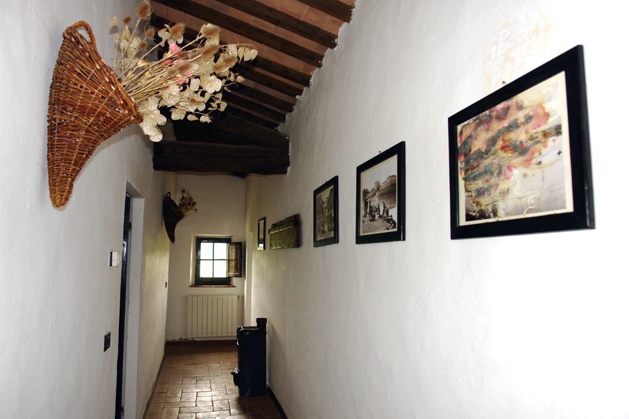 Apartment Tenuta Il Tresto - Giaggiolo Holiday Home photo 18286578