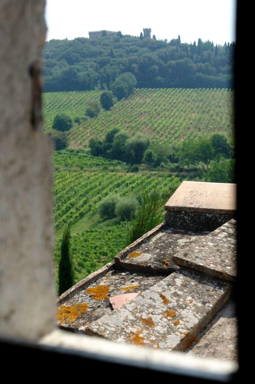 Apartment Tenuta Il Tresto - Giaggiolo Holiday Home photo 18494862