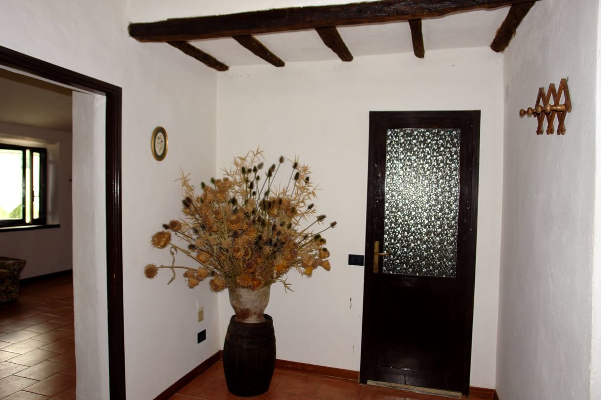 Apartment Tenuta Il Tresto - Iris photo 19034221