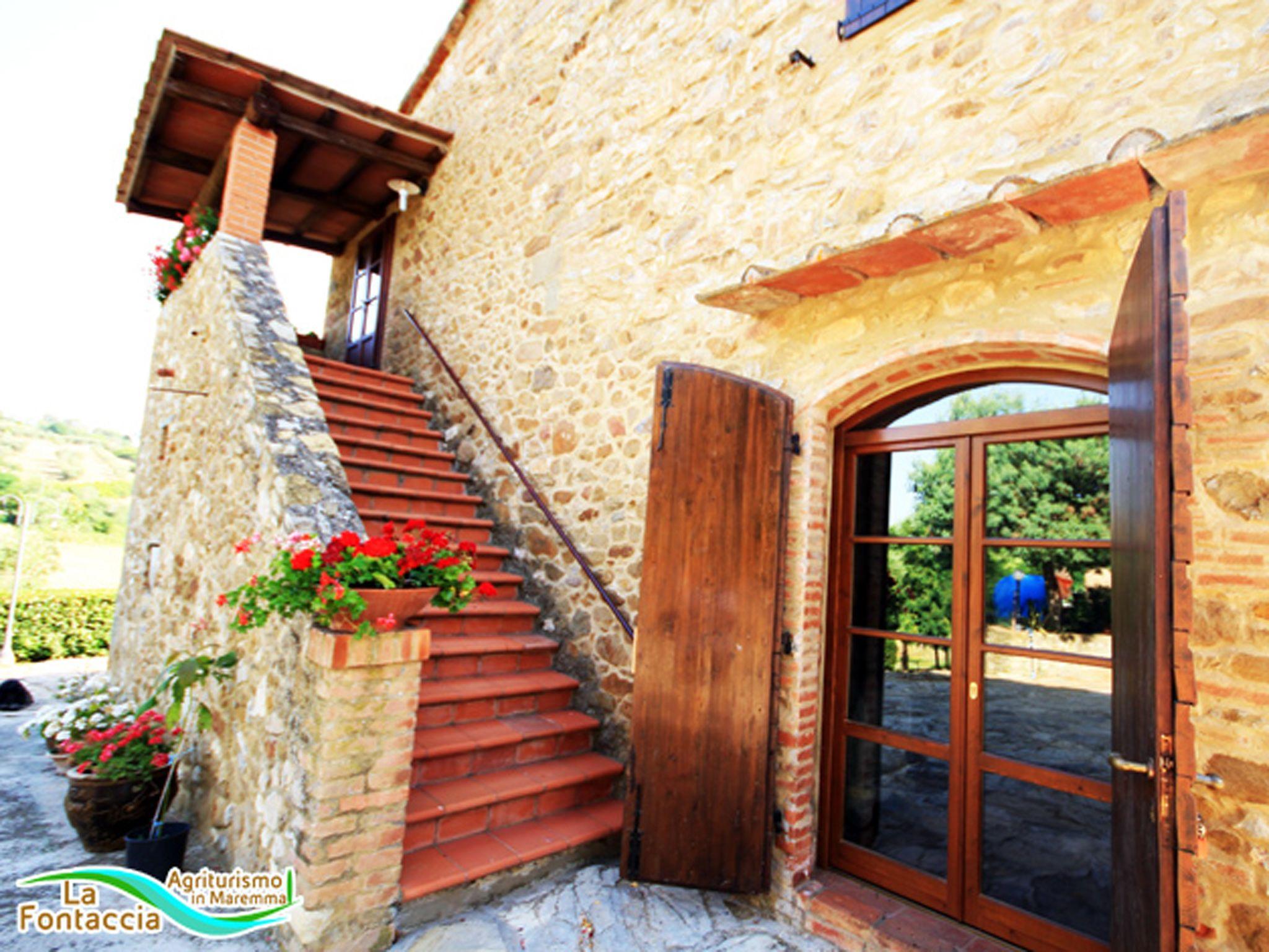 Villa Fontaccia - Villa Fontaccia photo 13831177