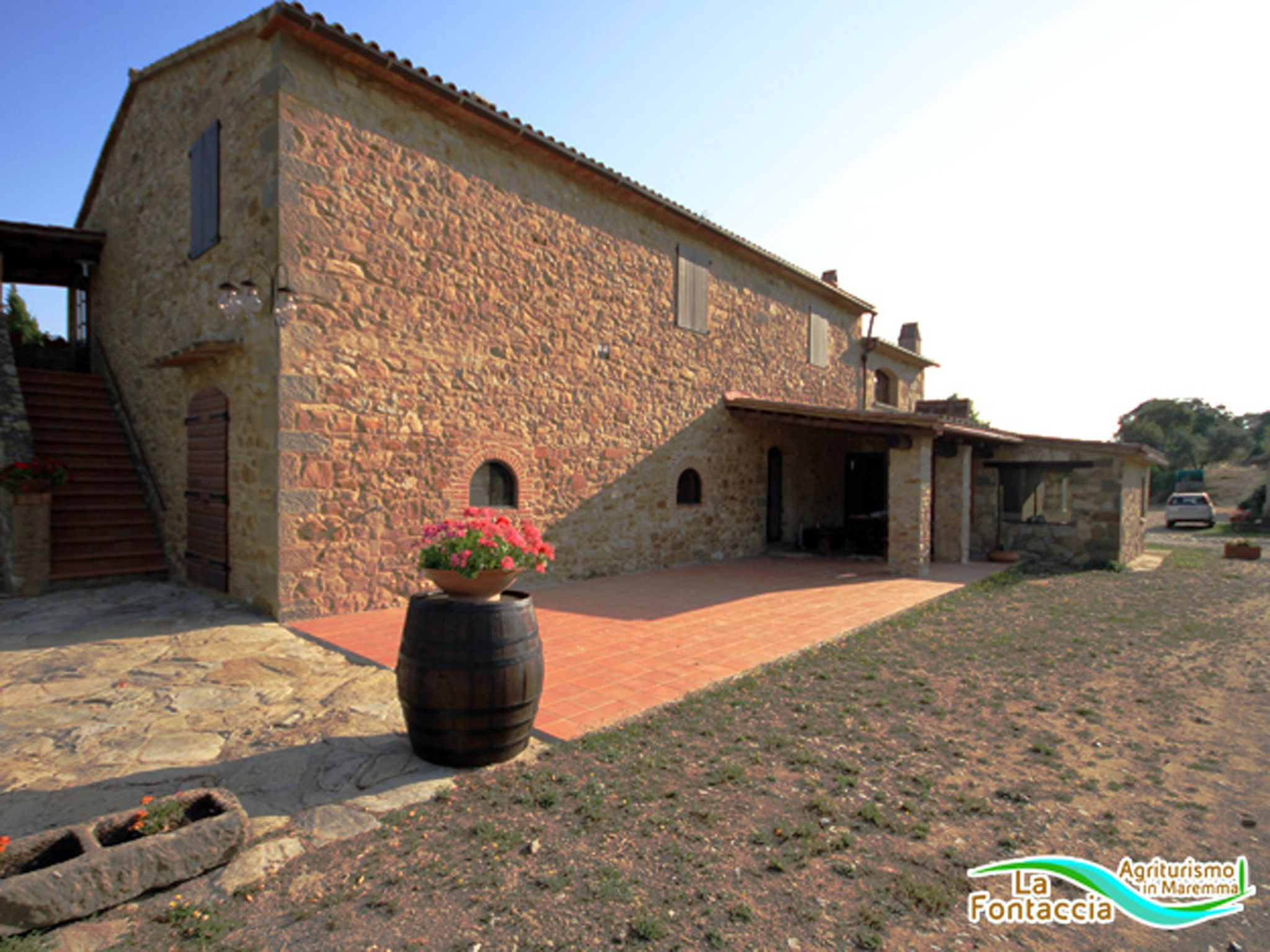 Villa Fontaccia - Villa Fontaccia photo 13831179
