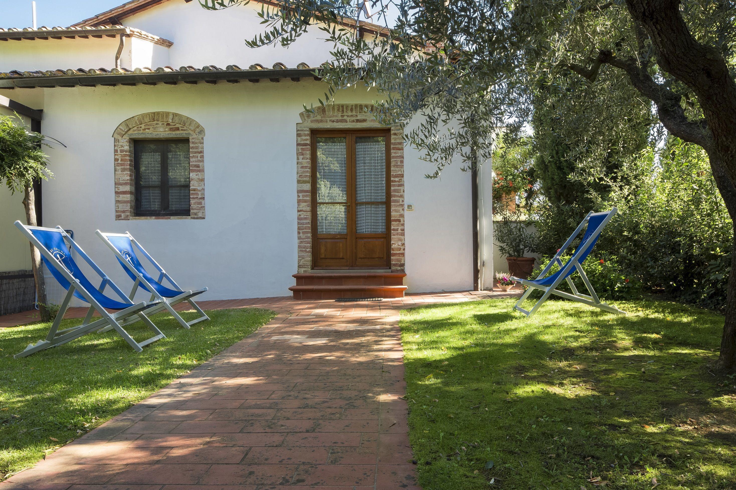 Apartment Agriturismo Il Sapito - Cherubini Holiday Home photo 16874830