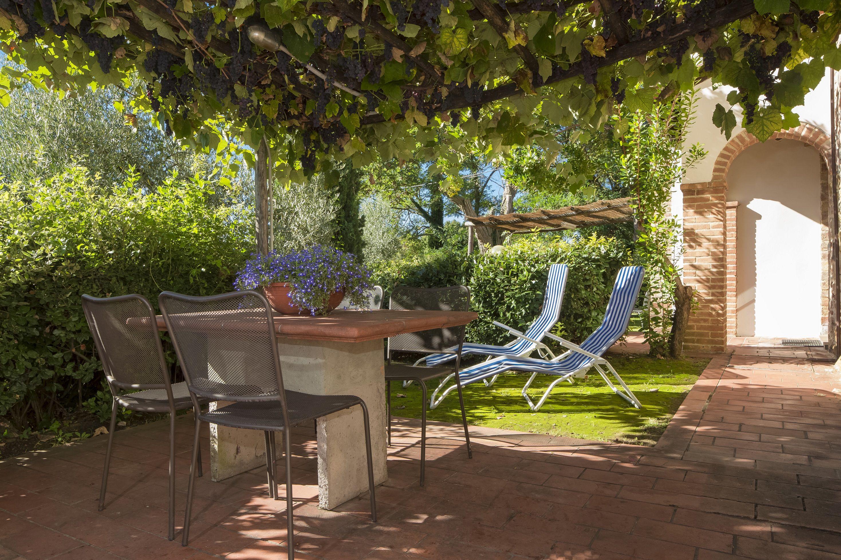 Apartment Agriturismo Il Sapito - Cherubini Holiday Home photo 16874836