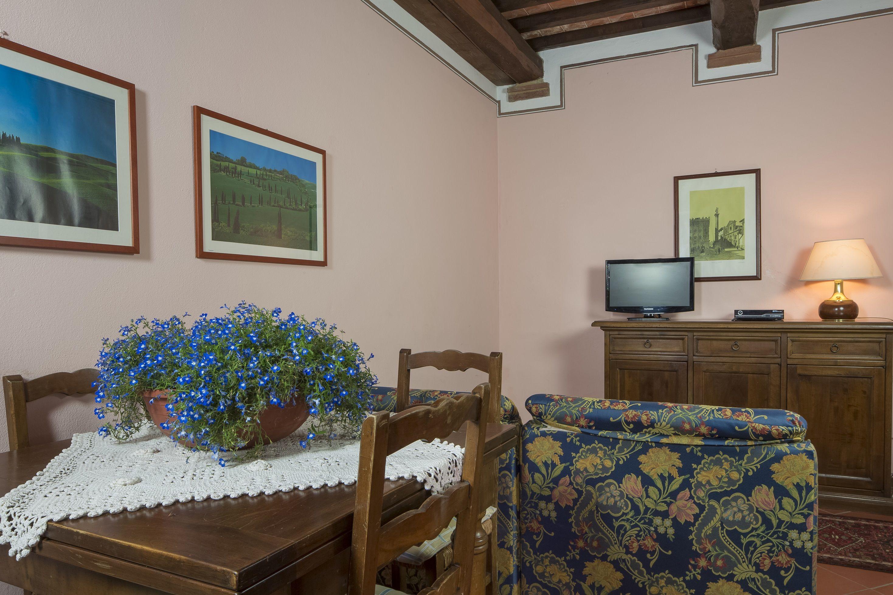 Apartment Agriturismo Il Sapito - Cherubini Holiday Home photo 16550537