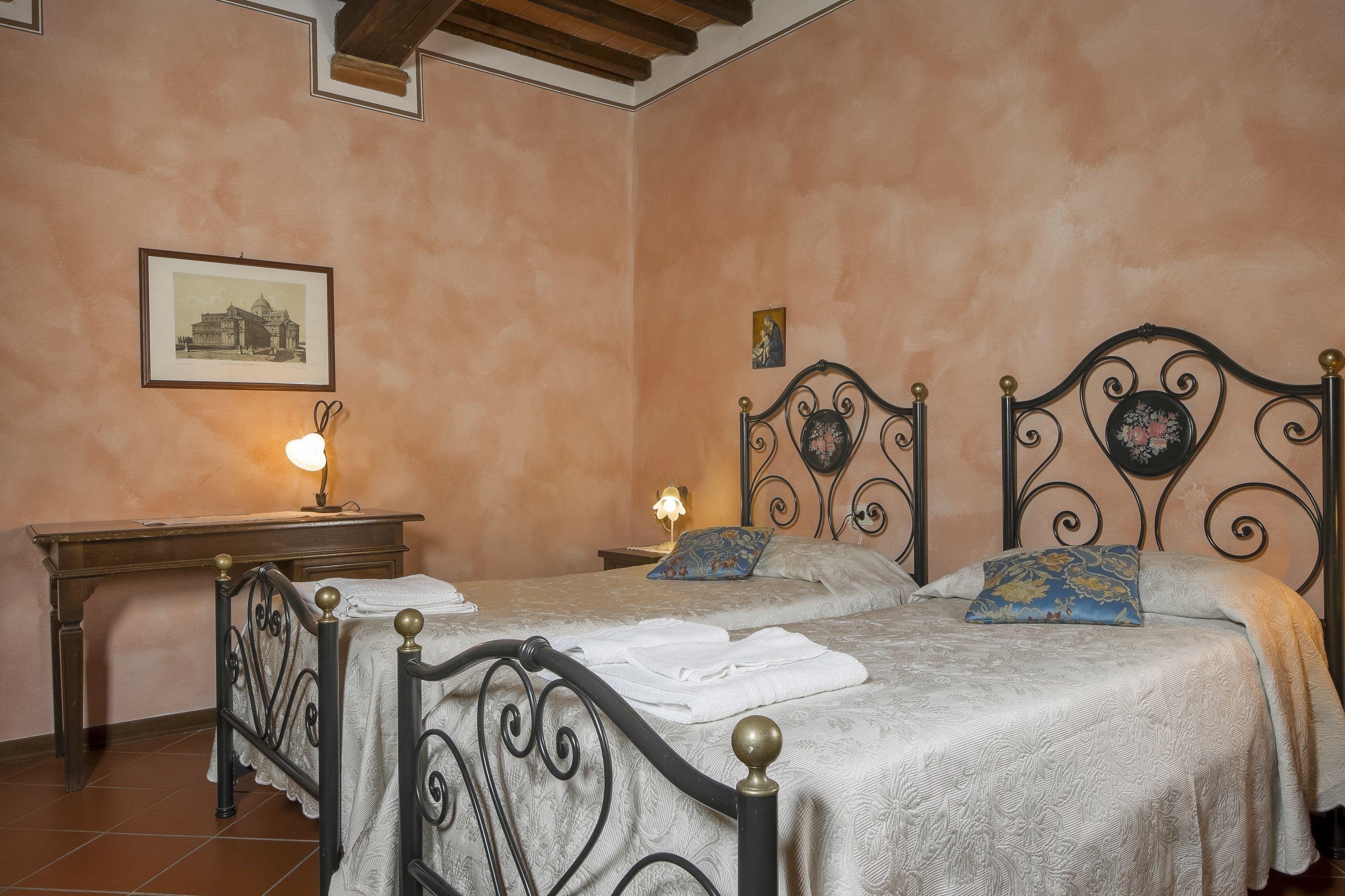 Apartment Agriturismo Il Sapito - Cherubini Holiday Home photo 16550541