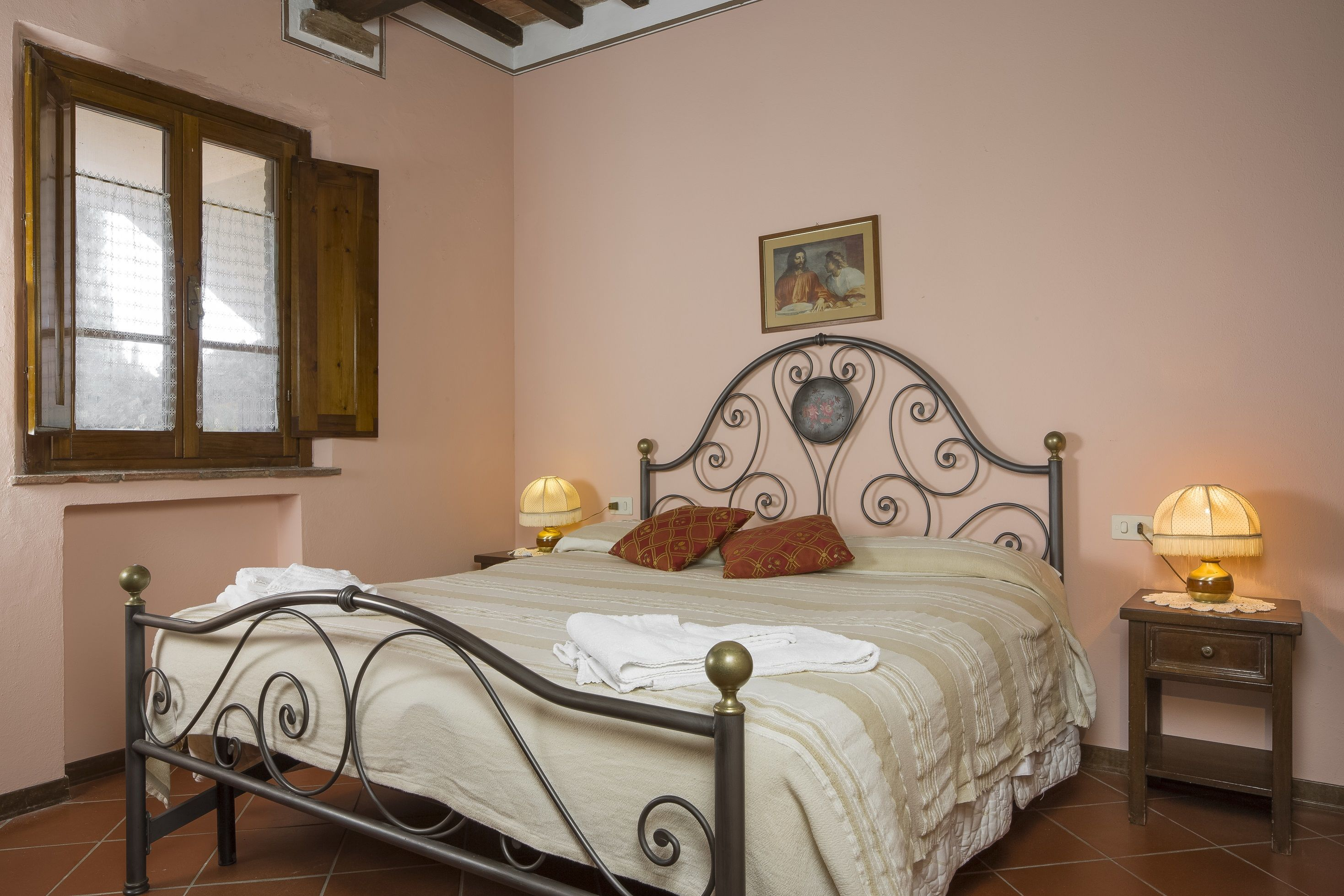Apartment Agriturismo Il Sapito - Cherubini Holiday Home photo 16874832