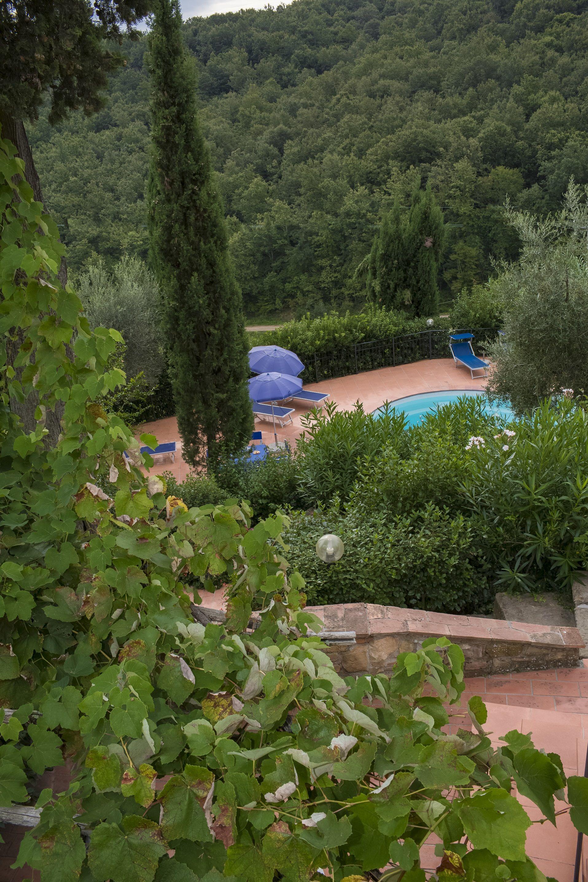 Apartment Agriturismo Il Sapito - Rossini Holiday Home photo 16548934