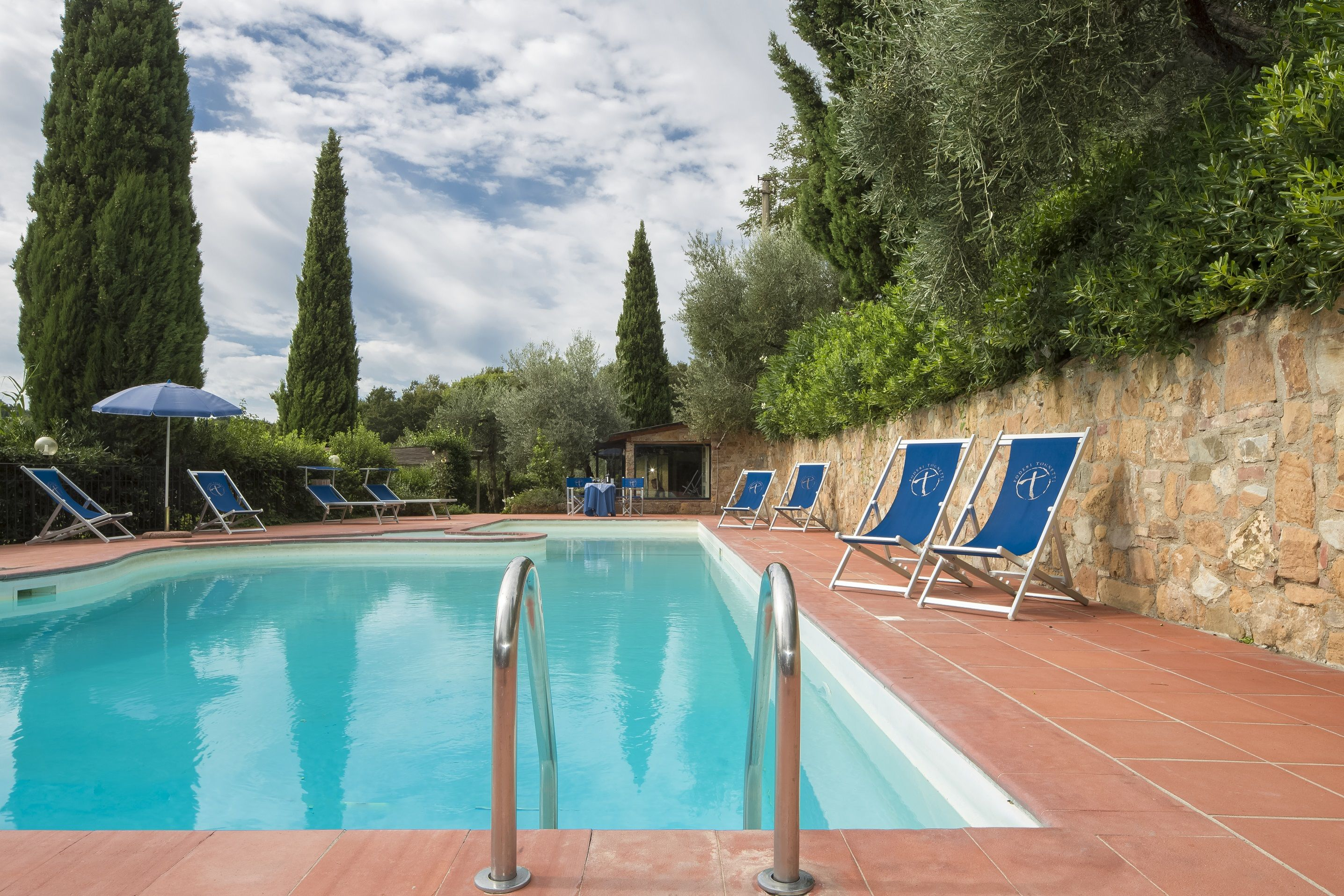 Apartment Agriturismo Il Sapito - Rossini Holiday Home photo 16445724