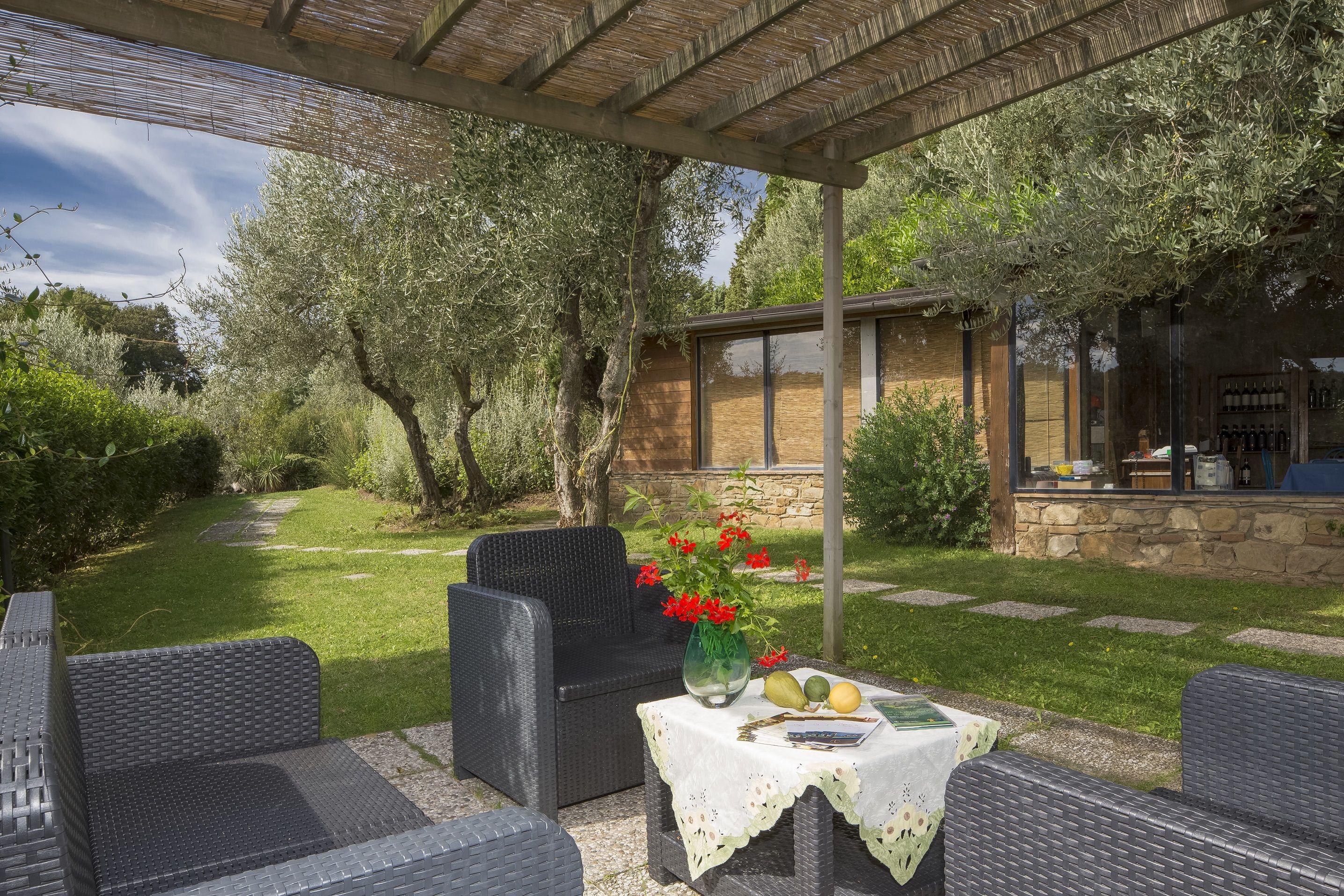 Apartment Agriturismo Il Sapito - Rossini Holiday Home photo 16174110