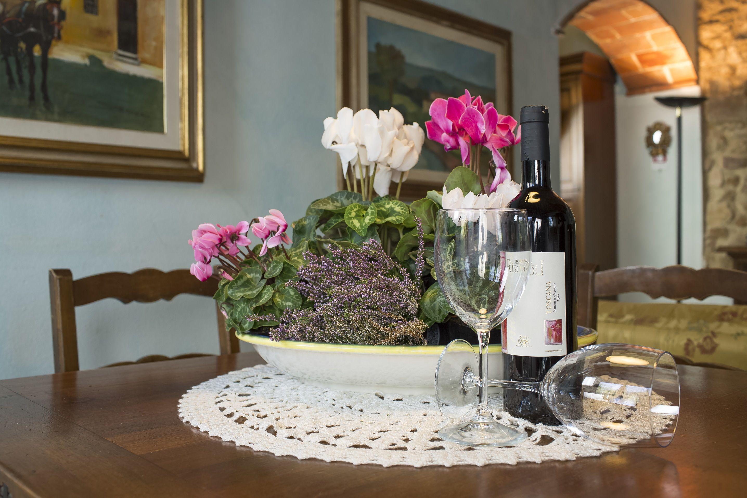 Apartment Agriturismo Il Sapito - Rossini Holiday Home photo 16876176