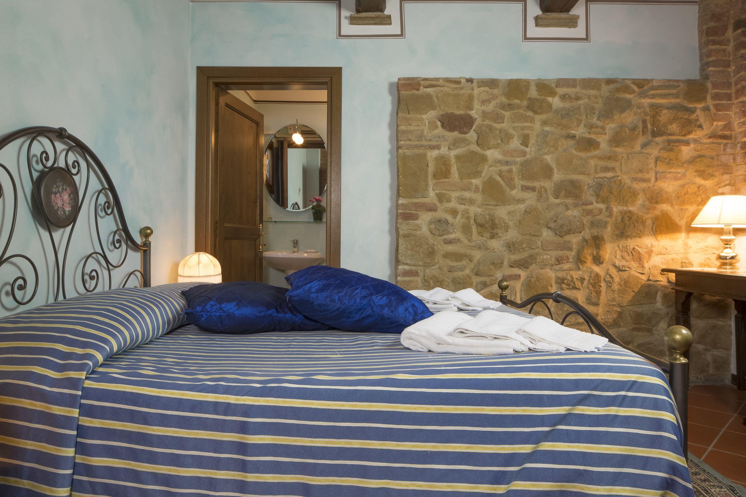 Apartment Agriturismo Il Sapito - Rossini Holiday Home photo 16678371