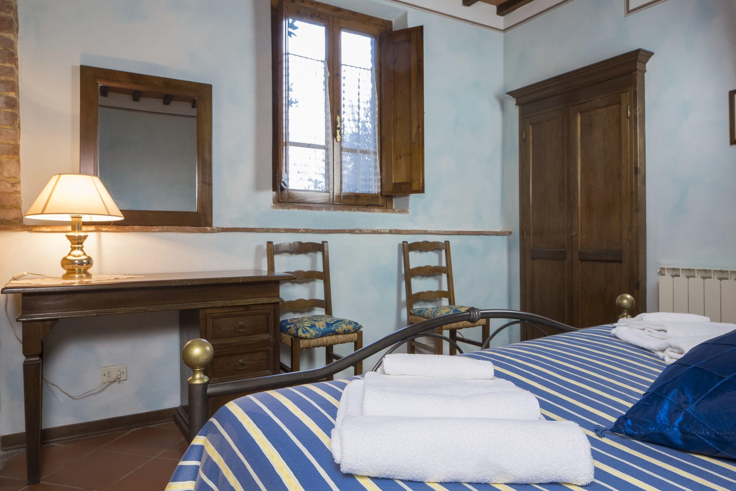 Apartment Agriturismo Il Sapito - Rossini Holiday Home photo 16678373
