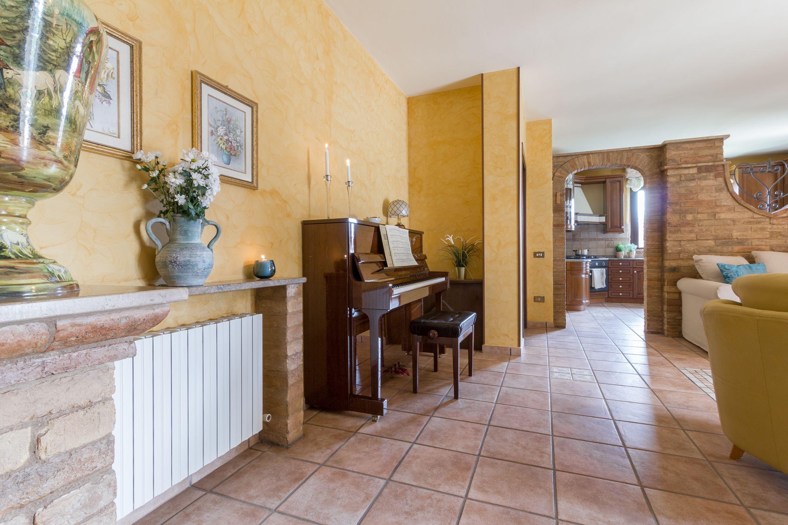 Apartment Villa Delle Rose - Villa Delle Rose photo 28386109