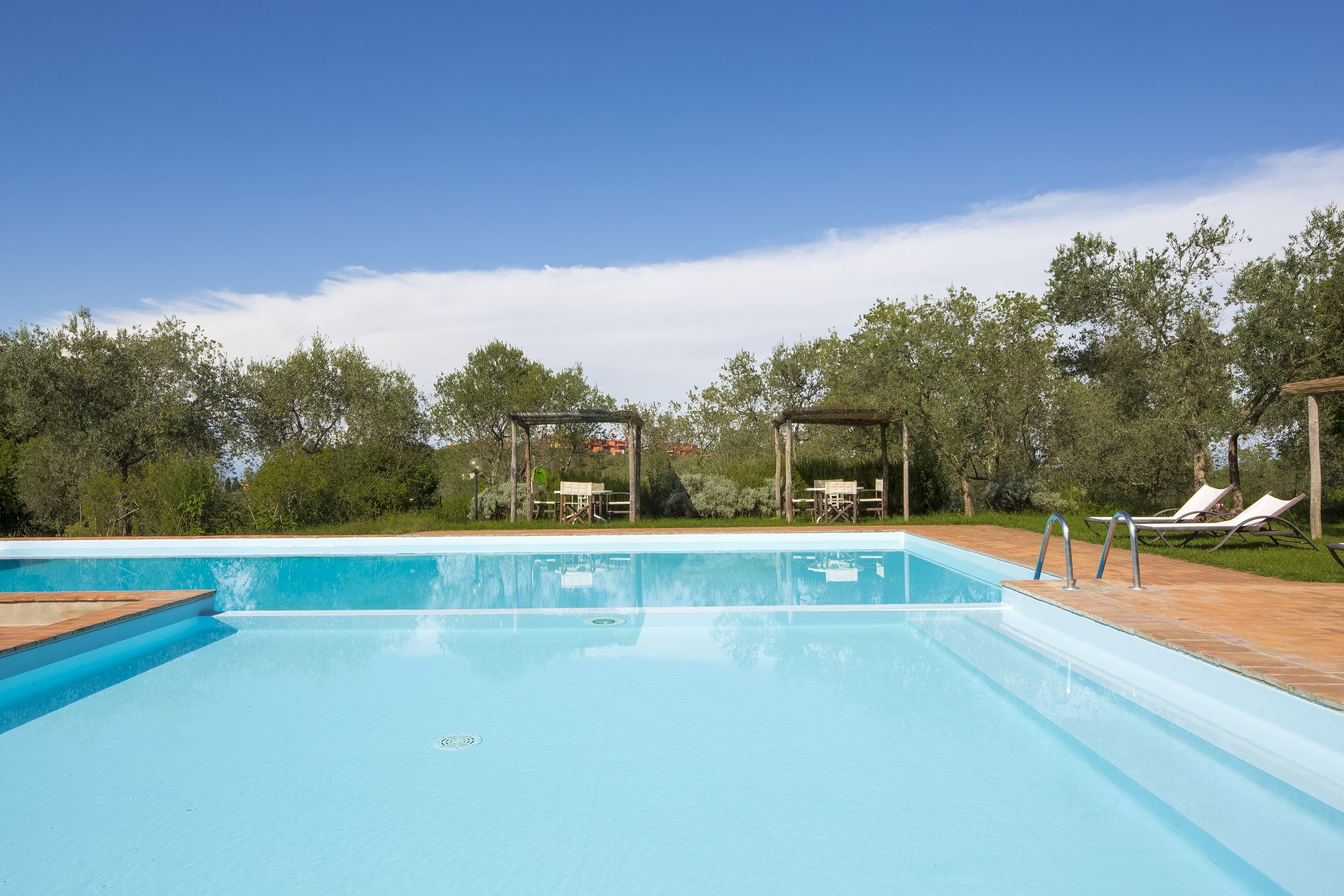 Apartment Podere La Casetta - Orciaia Holiday Home photo 16876090