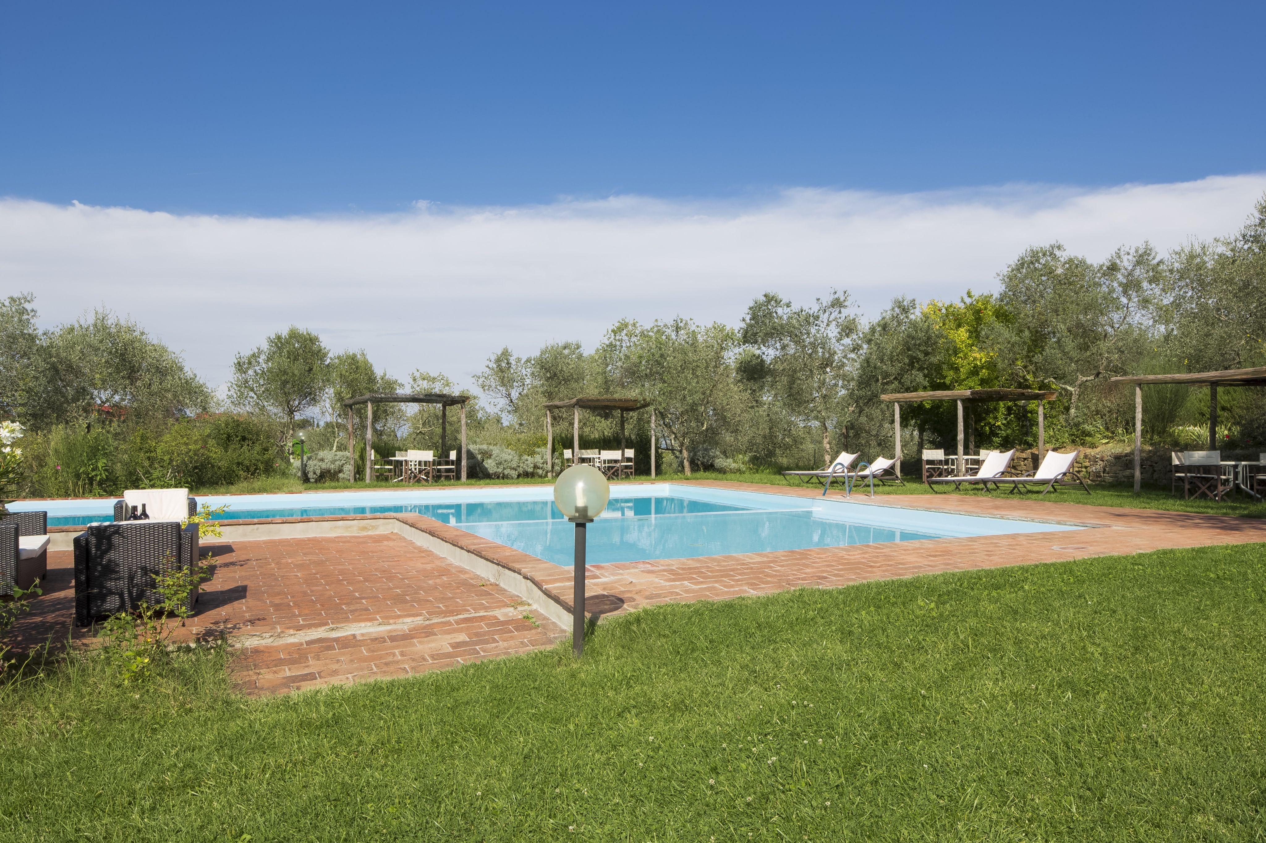 Apartment Podere La Casetta - Fienile Holiday Home photo 16875014