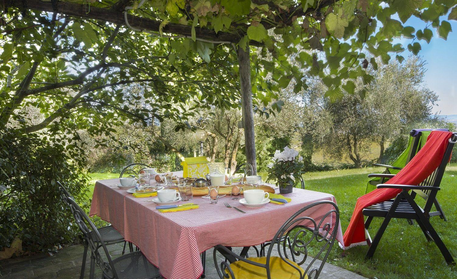 Apartment Podere La Casetta - Fienile Holiday Home photo 16875036