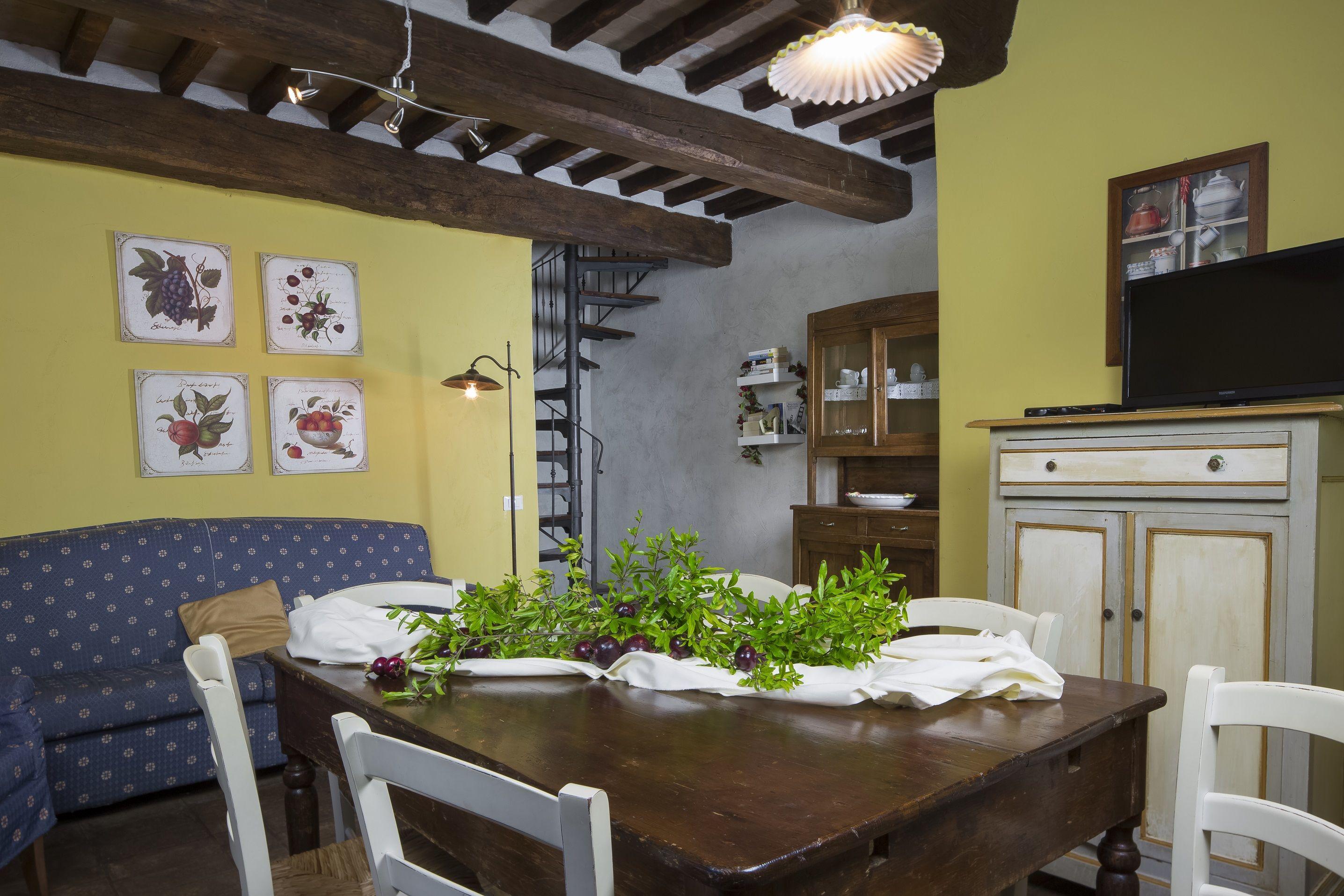Apartment Podere La Casetta - Fienile Holiday Home photo 16875028